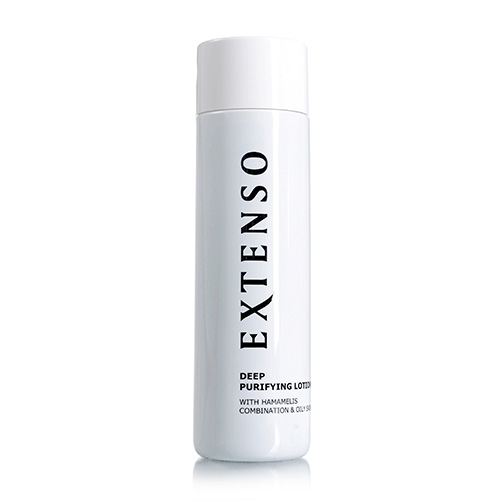 Extenso Deep Purifying Lotion
